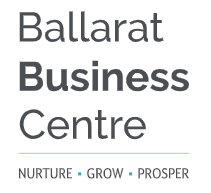 Ballarat Business Centre Logo